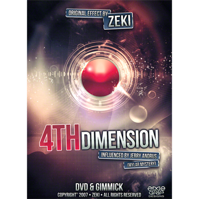4th Dimension de Zeki