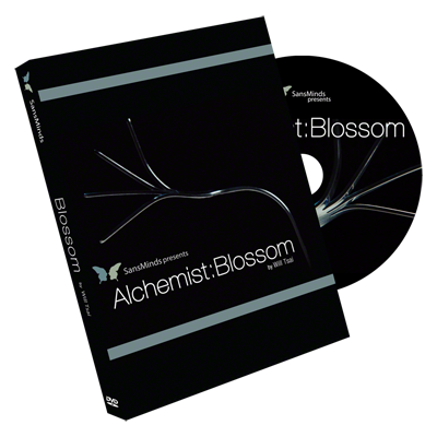 Alchemist: Blossom Sensitive de Will Tsai