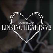 Linking Hearts 2.0 de Vortex Magic