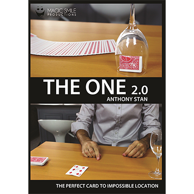 The One 2.0 de Anthony Stan and Magic Smile Productions