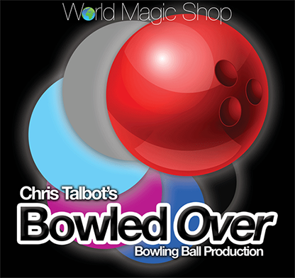 Bowled Over de Christopher Talbat
