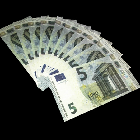 Billet flash ( 5 € )