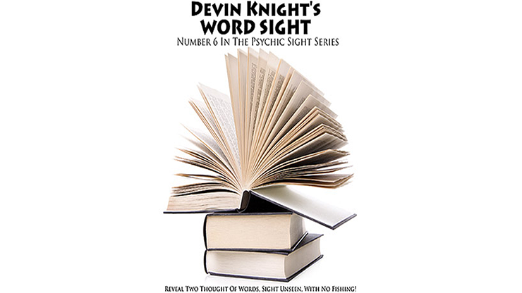 Word Sight by Devin knight eBook DOWNLOAD en anglais