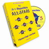 DVD ' A1 magical media All Stars - Volume 5