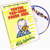 DVD Tested Ten-Card Poker Deal (Aldo Colombini)