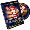 "DVD ""Healed And Sealed 2.0"" (Anders Moden)"