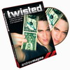 DVD Twisted (Andrew Mayne)