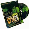 DVD Fingers of Fury Vol.2 (Alan Rorrison)