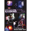 DVD Behind the Illusions (2 DVD) JC Sum & 'Magic Babe' Ning