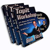 DVD Topit Workshop (Set de 3 DVD) Bob Fitch