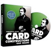 DVD Card Constructions (Ollie Mealing)