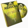 Dvd The Best John Mendoza VOL.3