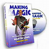 DVD Making Magic Vol.1 (Martin Lewis)
