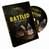 Rattled (DVD and Gimmick) by Dan Hauss