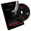 Rizer (Gimmick + DVD) Eric Ross et B. Smith