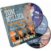 DVD Expert Cigarette Magic Made Easy Vol.1.2.3 (Tom Mullica)