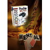 Mental Inception DVD + jeu de carte