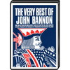 The very best of John Bannon