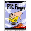 PK Finger (Kreis Magic)