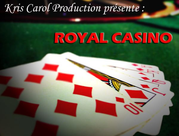 (     promo    ) Royal casino