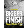 Bigger Finish (DVD + Gimmick