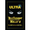 Telethought Wallet (VERSION 2) Chris Kenworthey