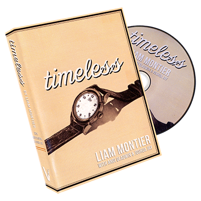 Timeless Liam Montier