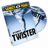 Twister (With Props and DVD)  Jay Sankey