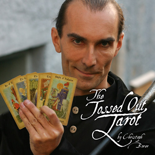 Tossed Out Tarot