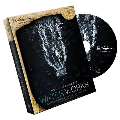 Water Works de Uday Jadugar & Paul Harris Presents
