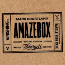 AmazeBox Kraft  de Mark Shortland and Vanishing Inc./theory11