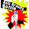 Anti Gravity Bottle