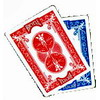Bicycle Pro Poker Peek