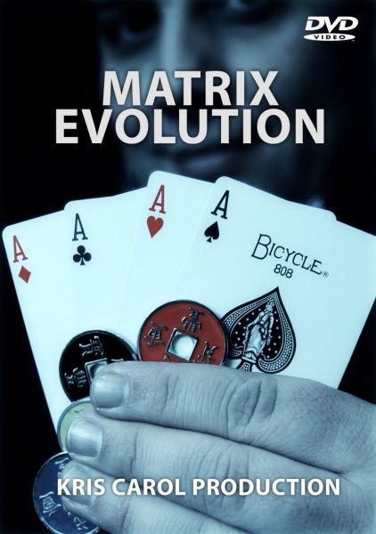 Matrix evolution