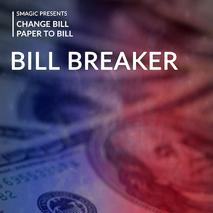BILL BREAKER - SMAGIC