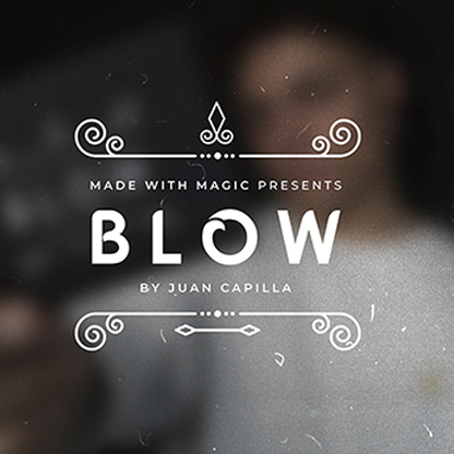 BLOW - Juan CAPILLA ( bicycle rouge )