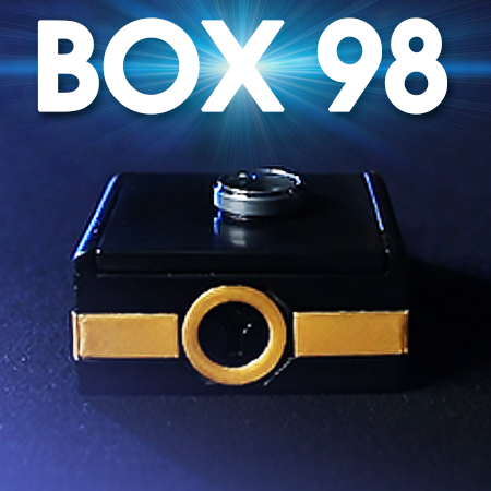 BOX 98 - Handcrafted Miracles