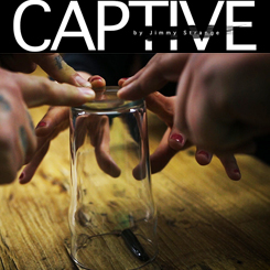 Captive - Jimmy STRANGE
