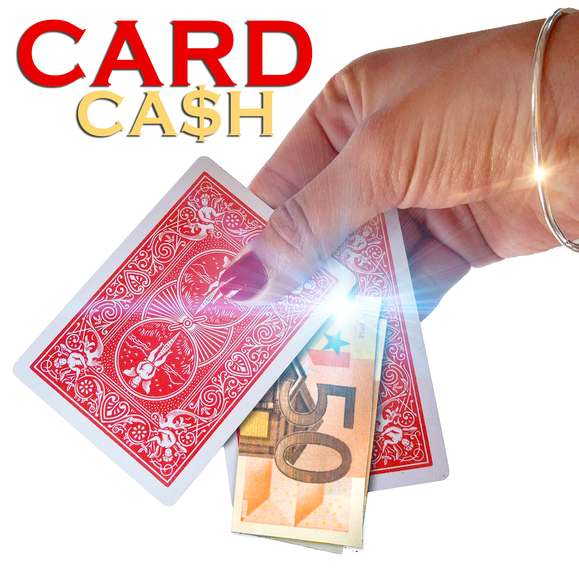 Card cash - LAFLOUK