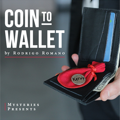 Coin to Wallet - Rodrigo ROMANO