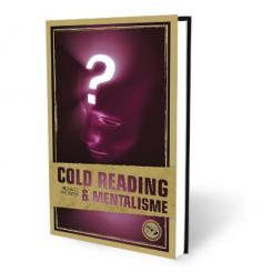 Livre COLD READING et MENTALISME Rihard Webster