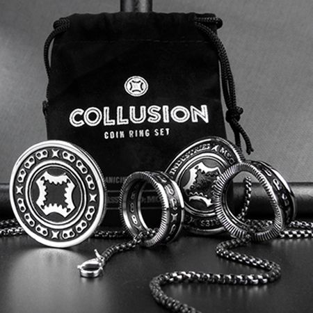 Collusion ( Set complet ) - Mechanic industries