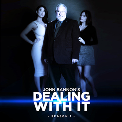 Dealing with it vol 1 - John BANNON