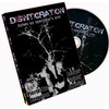 DVD Disintigration (Spidey and PL Bergeron)