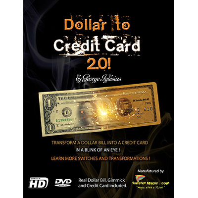 Dollar to Credit Card Credit Cash