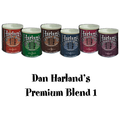 Premium Blend Set par Dan Harlan (6 volumes) (Téléchargement)