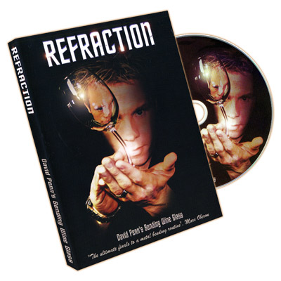 DVD Refraction (David Penn)