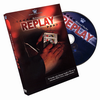 PROMO Replay by Richard Hucko and The Blue Crown - DVD