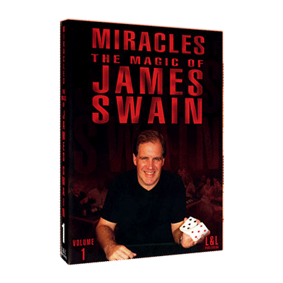 Miracles - The Magic of James Swain Vol. 1Téléchargement
