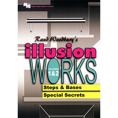 Illusion Works Volumes 1 & 2 Téléchargement